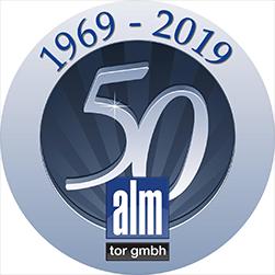 Alm Tor GmbH Start