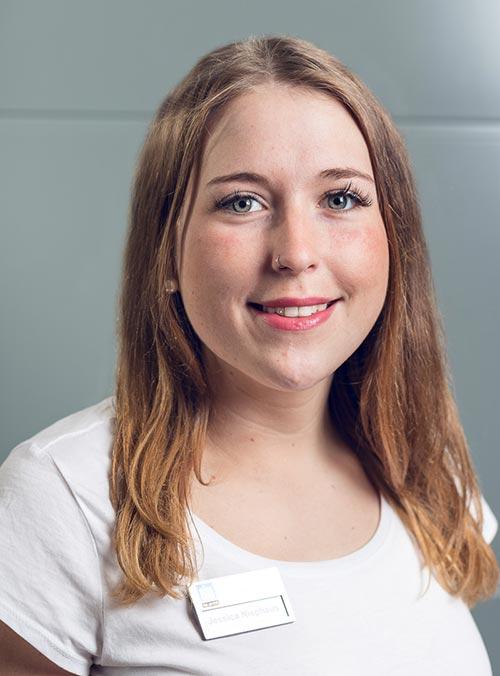 Jessica Niephaus